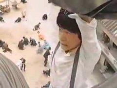 Thumbnail of Top 10 Jackie Chan stunts