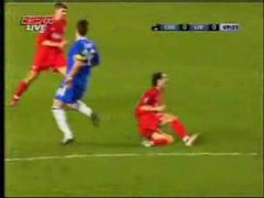Thumbnail of Crazy football fouls & fights
