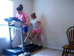 Thumbnail of How not to use a treadmill