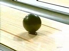 Thumbnail of Bowling: spinning ball spare