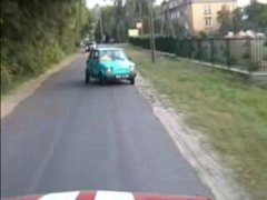 Thumbnail of Driving in Poland