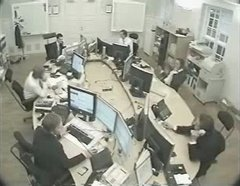 Thumbnail of Don't throw paperclips at your co-worker...