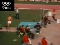 Thumbnail of In 1968 the high jump event was revolutionized