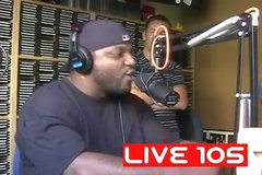 Thumbnail of Aries Spears' rap combination
