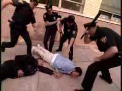 Thumbnail of How not to get your ass kicked by the police