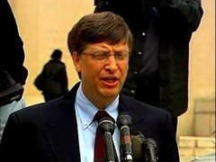 Thumbnail of A 'tribute' to Bill Gates