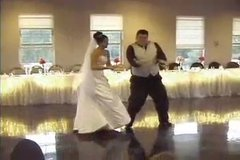Thumbnail of Evolution of Wedding Dance