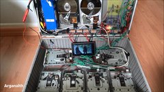 Thumbnail of 'The Sound Of Silence' On Floppy Drives