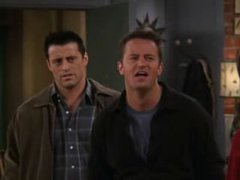 Thumbnail of Bloopers from Friends