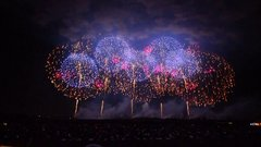Thumbnail of 1,000-Pound Firework Sets World Record