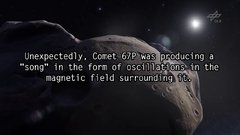 Thumbnail of 5 Most mysterious sounds recorded in space