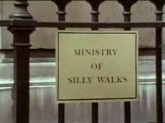 Thumbnail of Ministry Of Silly Walks