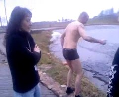 Thumbnail of Russian swimming contest