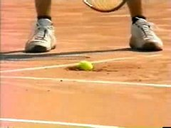 Thumbnail of Andy Roddick's greatest ace ever