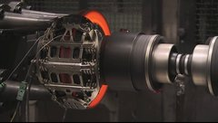 Thumbnail of Testing The Brakes On A Formula One Car