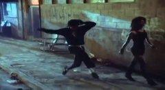 Thumbnail of Musicless Musicvideo / MICHAEL JACKSON - The Way You Make Me Feel
