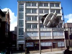 Thumbnail of Rotating Wall in Liverpool