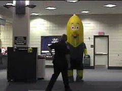 Thumbnail of Scary banana