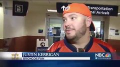 Thumbnail of Broncos fan spends $21,000 on Superbowl tickets, doesn't tell his wife