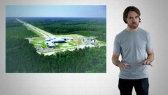 Thumbnail of LIGO's First Detection of Gravitational Waves! | Space Time | PBS Digital Studios