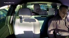 Thumbnail of Man Robs Taxi Driver at Gunpoint...In Front of Cop