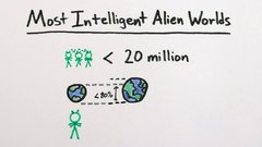 Thumbnail of Aliens: Are We Looking in the Wrong Place?