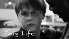 Thumbnail of Scared Straight Kid Is a Smart Ass Thug