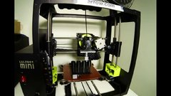 Thumbnail of How 3D Printing Works