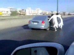 Thumbnail of Saudi road Skating