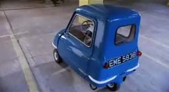Thumbnail of The smallest car in the world