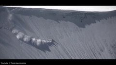 Thumbnail of Swiss skier Jeremie Heitz