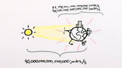 Thumbnail of How Entropy Powers The Earth (Big Picture Ep. 4)