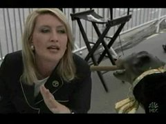 Thumbnail of Triumph the Insult Comic Dog vs. Michael Jackson Supporters