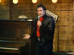 Thumbnail of Old School Andrew Dice Clay at his Offensive Best