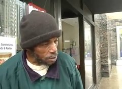 Thumbnail of This man's words will change your thoughts on homeless people