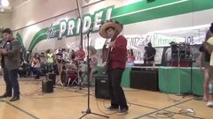Thumbnail of High school student performs amazing tribute to Michael Jackson