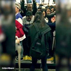 Thumbnail of Tokyo subway