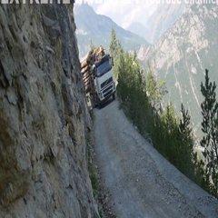 Thumbnail of Narrow passage