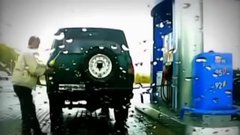 Thumbnail of Meanwhile in Russian Gas Station