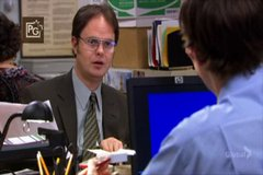 Thumbnail of Best scene from the Office (US)