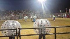 Thumbnail of Knockerball Soccer Rodeo