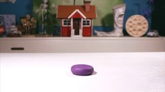 Thumbnail of Magic Clay. A Clay animation by Guldies