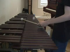 Thumbnail of Flight of the Bumble Bee xylophone