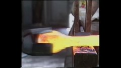 Thumbnail of HYPNOTIC Video Inside Extreme Forging Factory: Kihlbergs Stal AB Hammer Forging