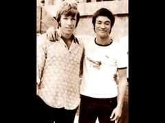 Thumbnail of Chuck Noris on why Bruce Lee died