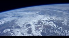 Thumbnail of Beautiful footage of earth from the ISS