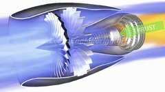 Thumbnail of Jet Engine, How it works ?