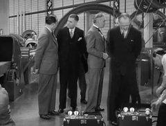 Thumbnail of Charlie Chaplin - Eating Machine