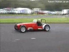 Thumbnail of Amazing Car Control