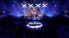 Thumbnail of Britain's Got Talent - Finals Côr Glanaethwy Welsh Choir Perform Hallelujah